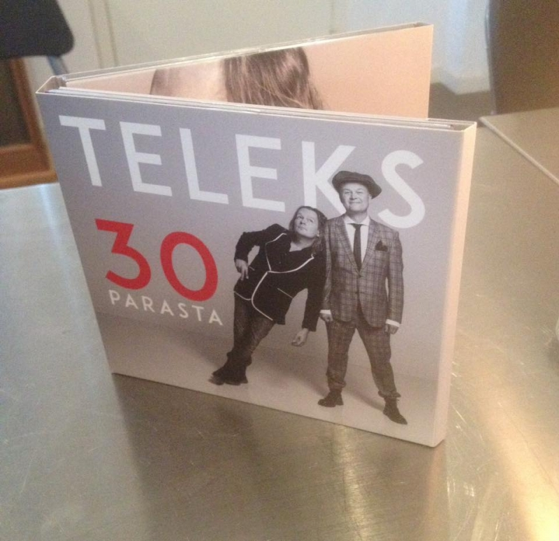 teleks-30-parasta